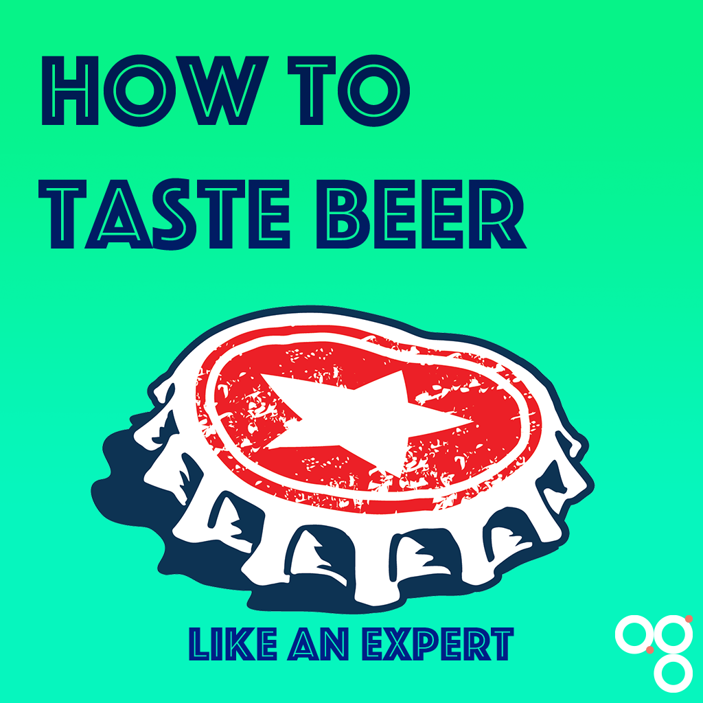 how to aquire a taste for beer