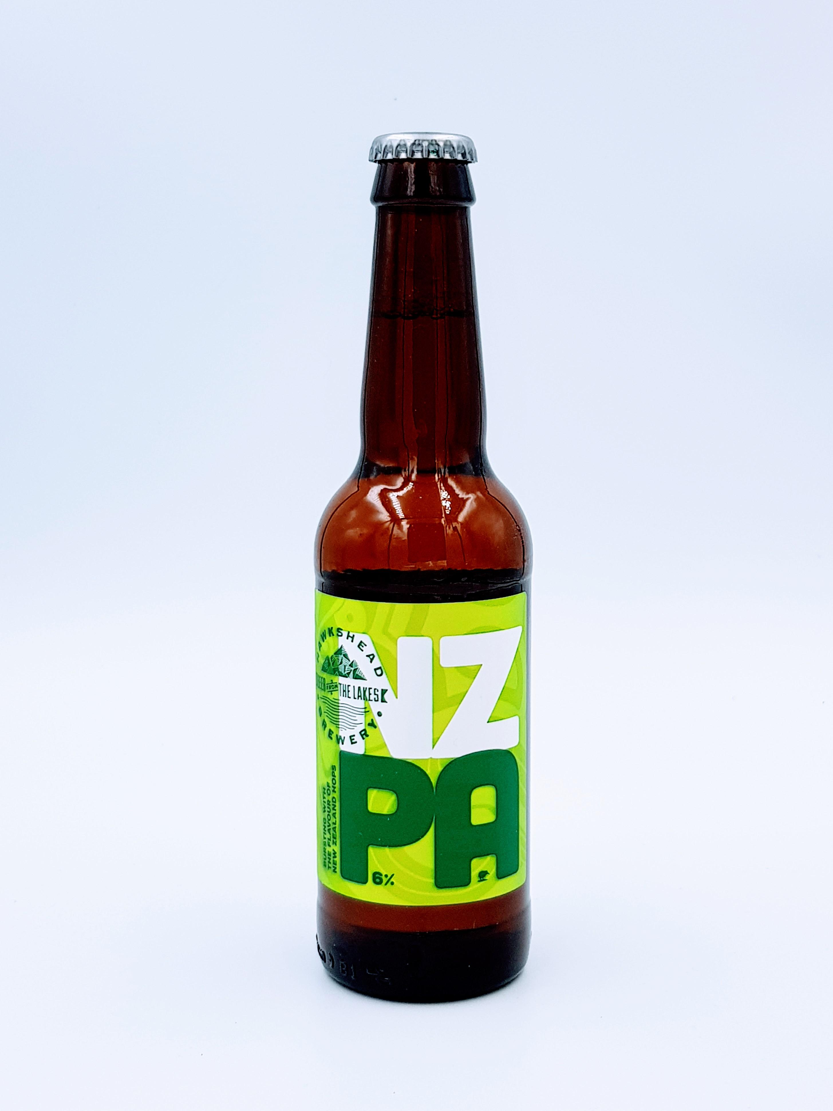 Hawkshead Brewery, NZPA
