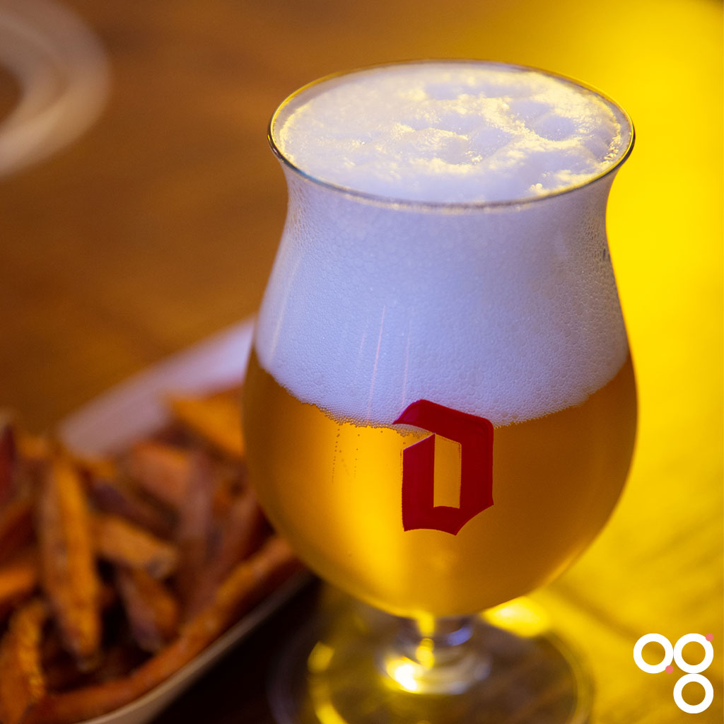 Duvel on Tap UK launch at Draft House Old Street in London