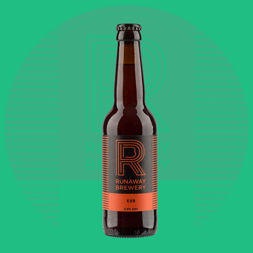 The Runaway Brewery, ESB