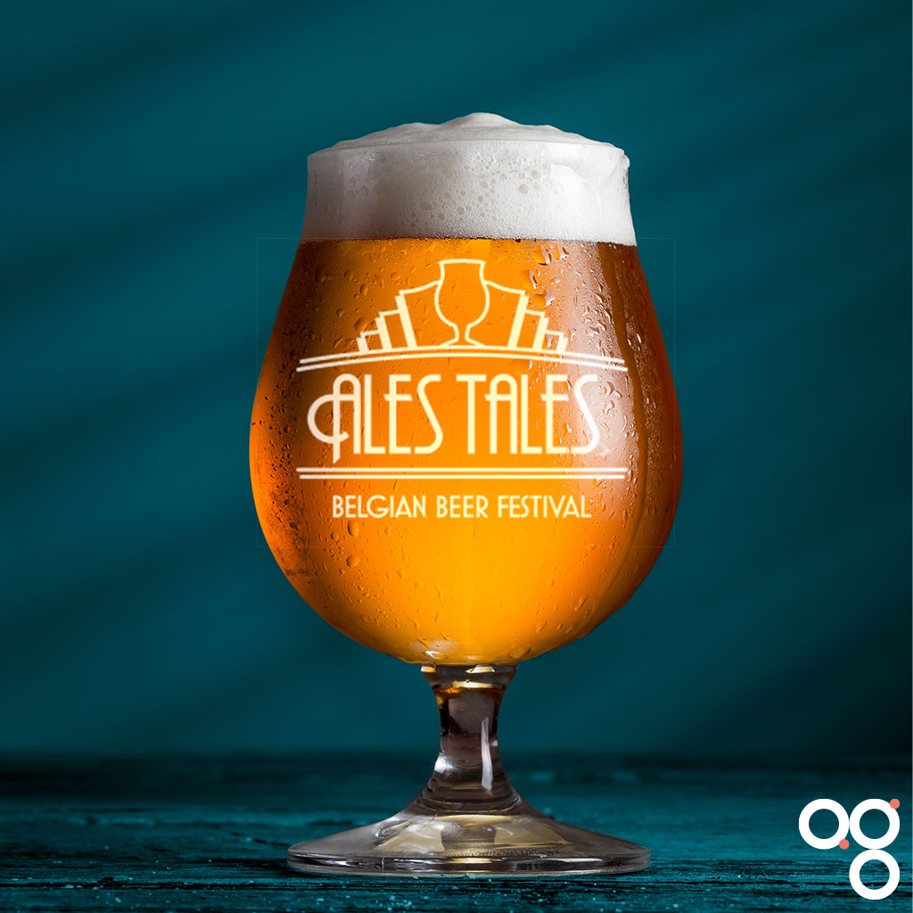 Ales Tales - the UK's only Belgian Beer Festival
