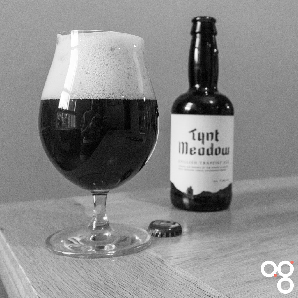 Tynt Meadow Ale, the UK's first Trappist beer
