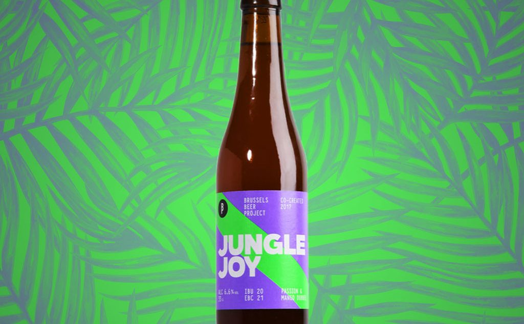 Brussels Beer Project, Jungle Joy