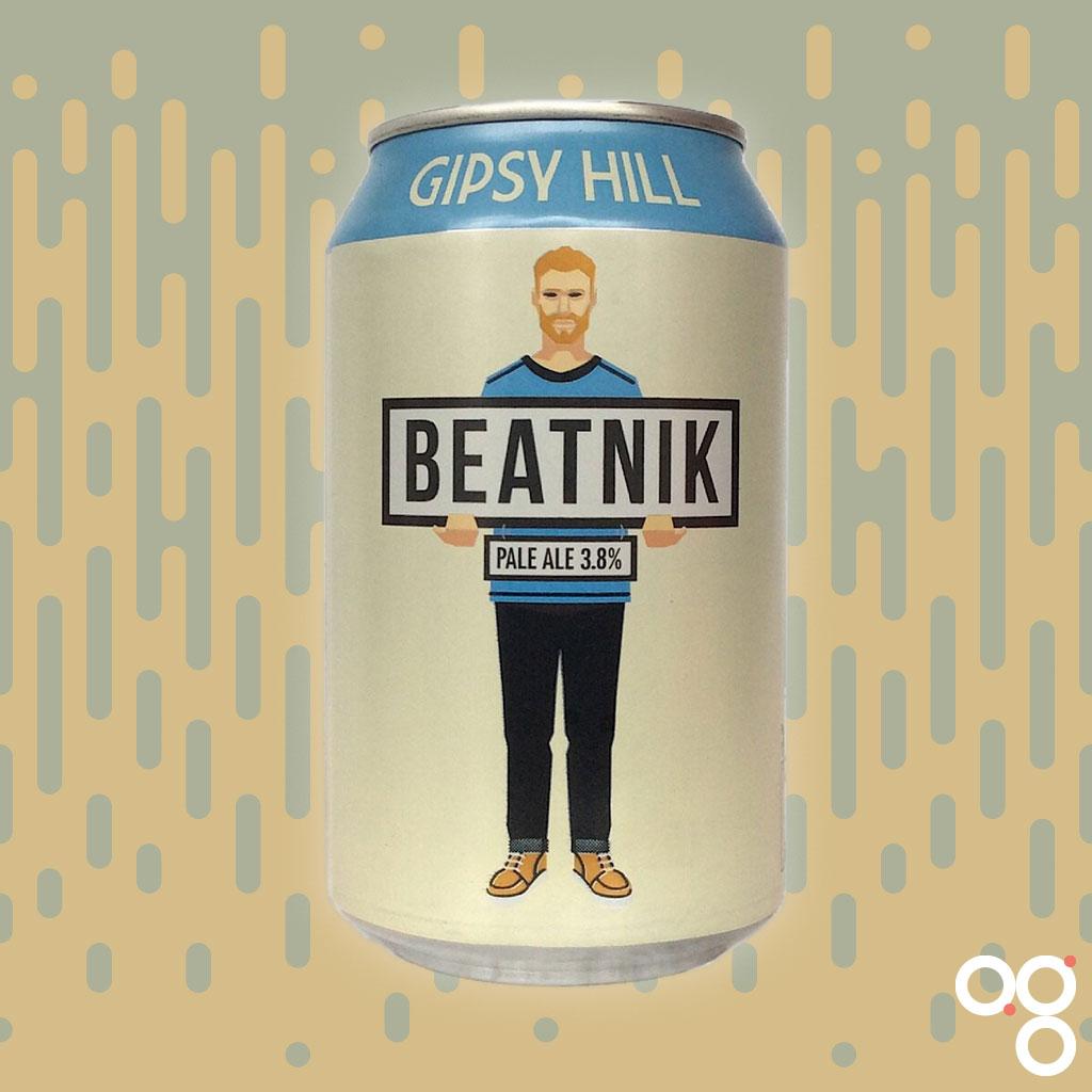 Gipsy Hill, Beatnik