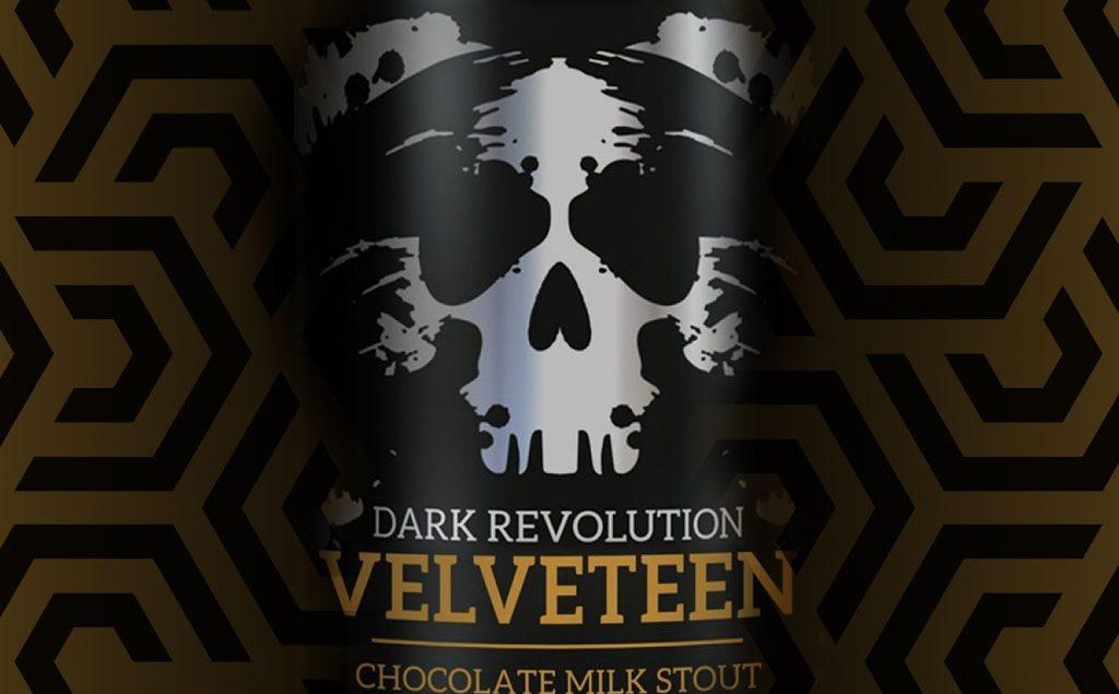 Dark Revolution, Velveteen