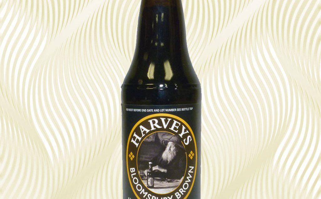 Harvey's Bloomsbury Brown