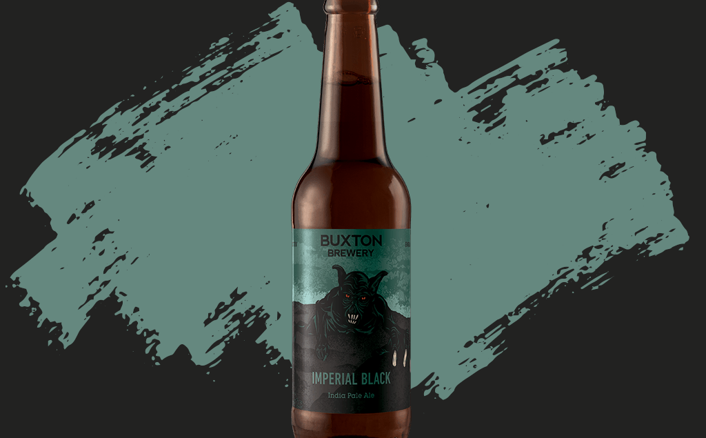 Buxton Brewery, Imperial Black